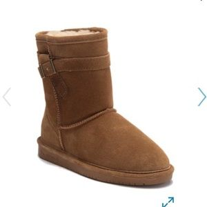 BearPaw Val Boots